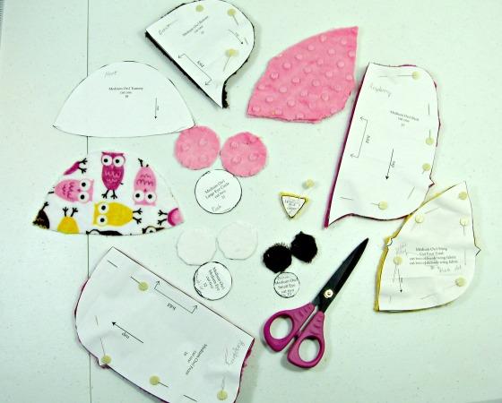 Cut Pieces 2